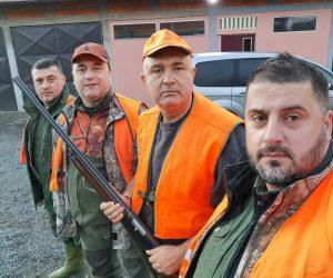 Upriličen otvor sezone lova na fazansku divljač na lovnom području LD Bijeljina