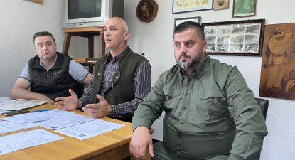"""Održana redovna izvještajna sjednica Skupštine """"ULD Srndać 1920"""" Visoko"""